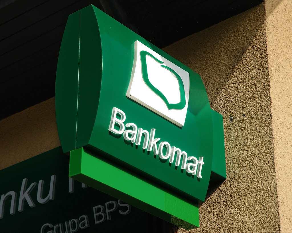 Kaseton i Otok Bank Spółdzielczy