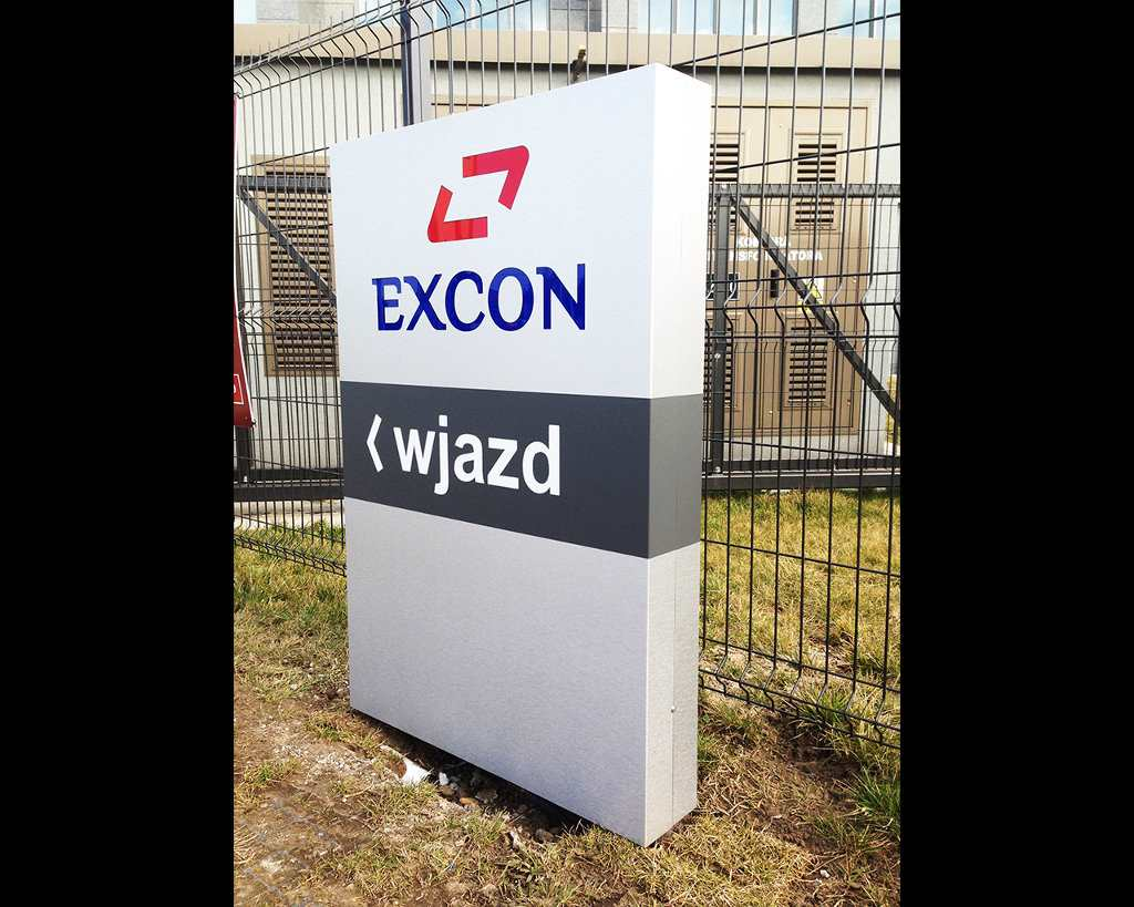 Pylon EXCON