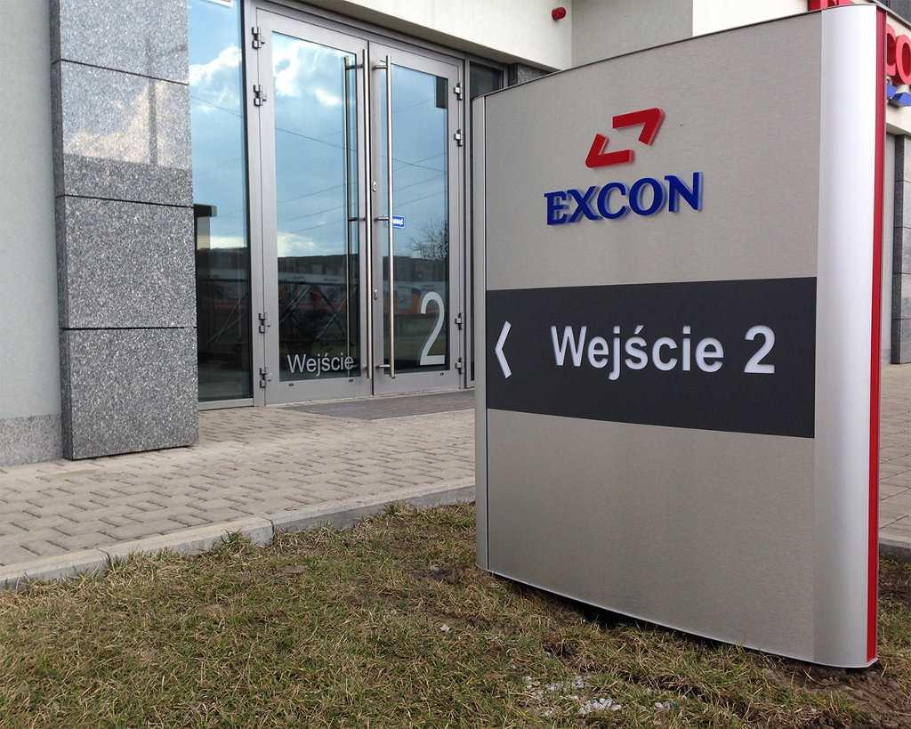 Pylon EXCON