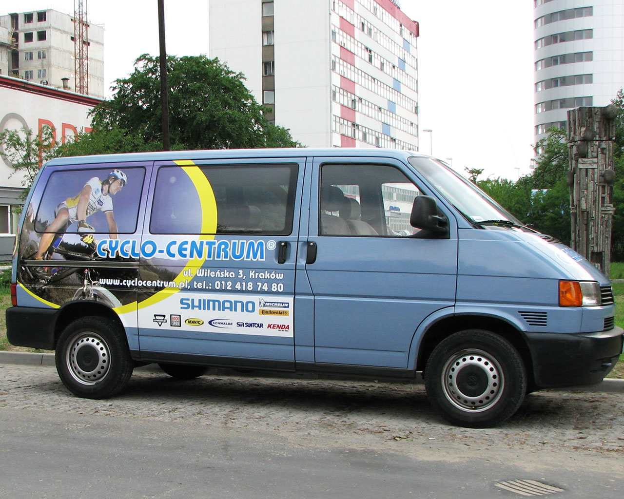 cyclo-centrum