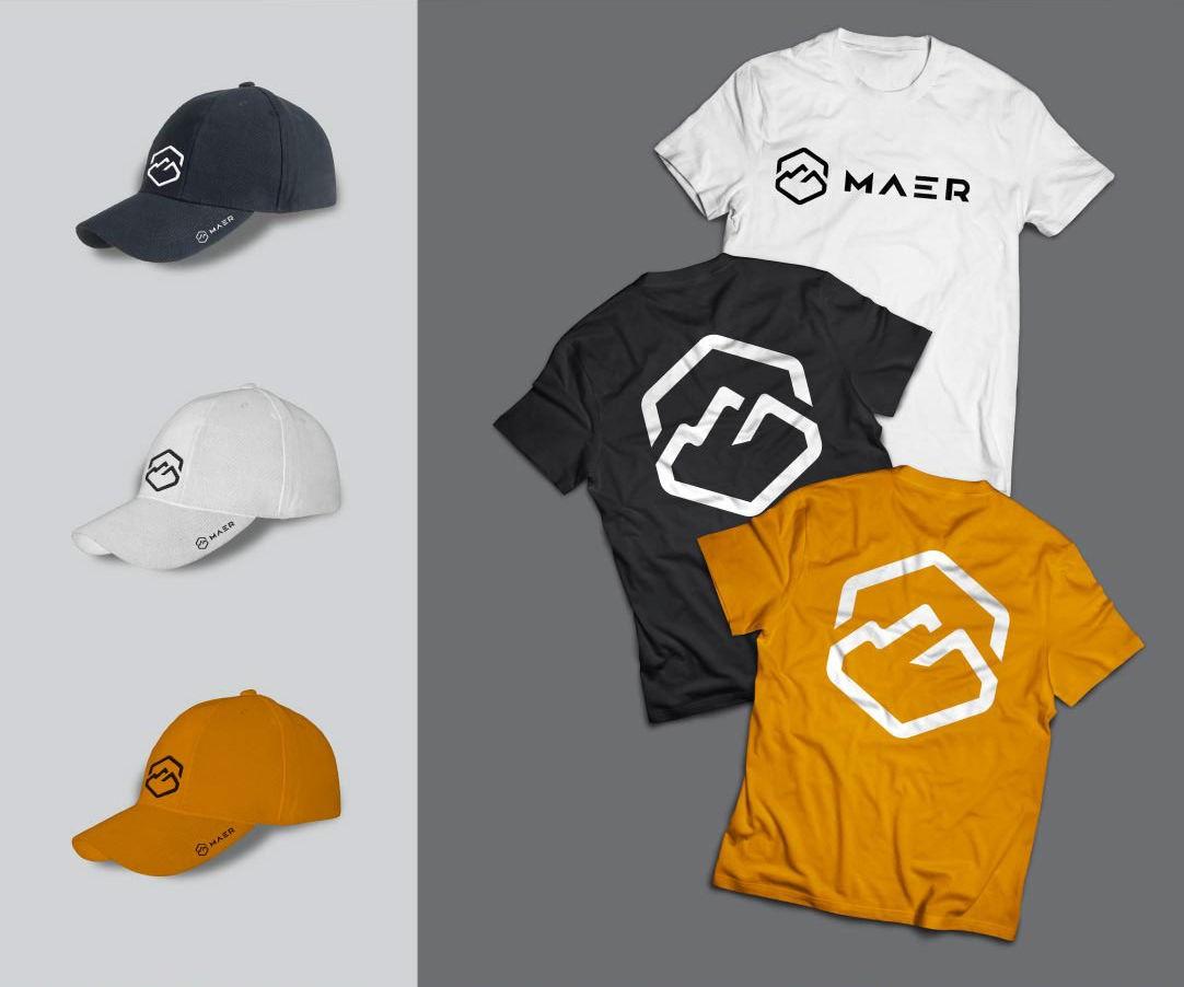 Branding Firmy - Odzież
