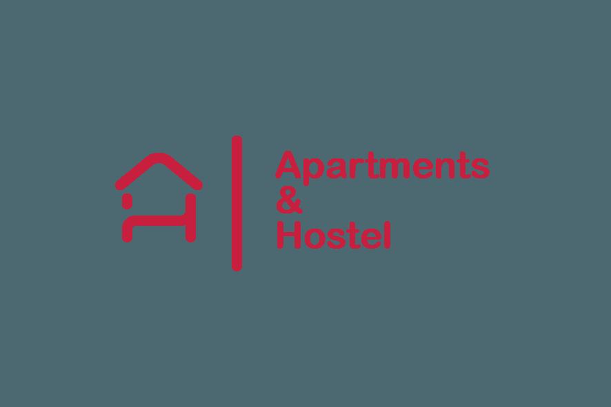 LOGO Apartaments & Hotel