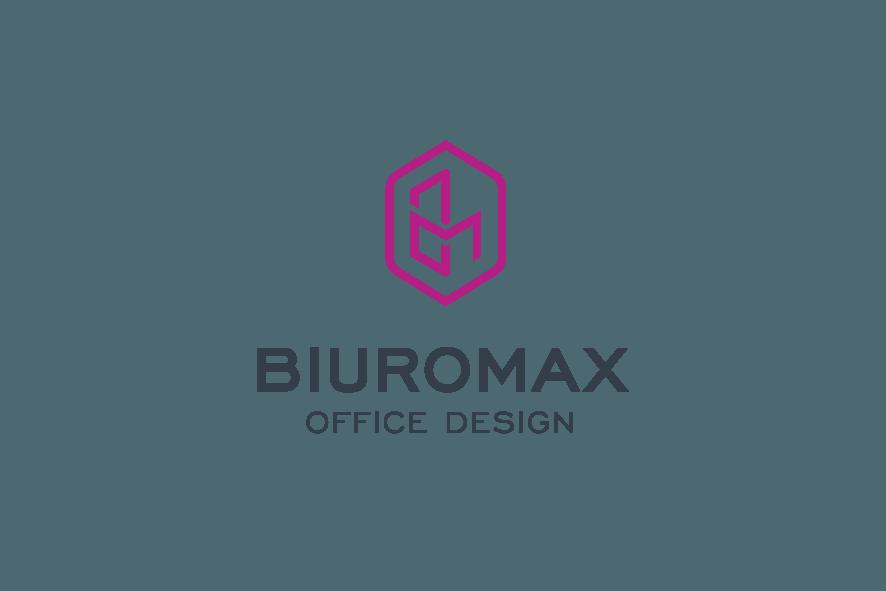 LOGO BiuroMAX